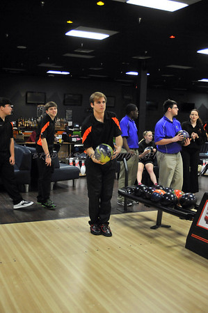 2014 CHS Bowling
