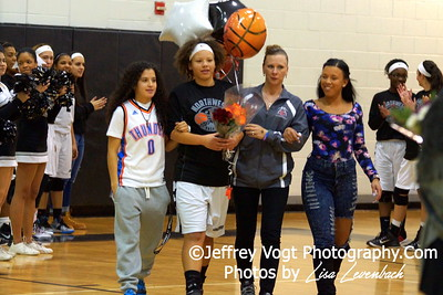 02-20-2015 Northwest HS vs Blake HS Varsity Girls Basketball, Photos by Lisa Levenbach, MoCoDaily