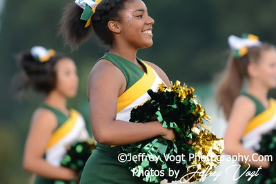 09-19-2014 Seneca Valley HS Cheerleading & Poms, Photos by Jeffrey Vogt, MoCoDaily