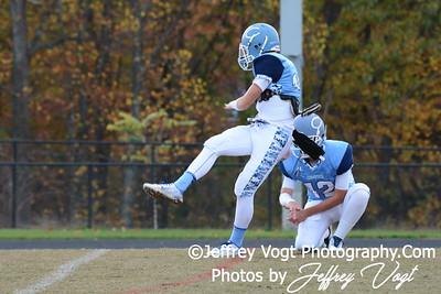 10-24-2014 Clarksburg HS vs Northwest HS Varsity Football, Photos by Jeffrey Vogt, MoCoDaily