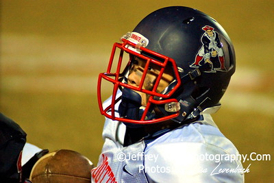 11-07-2014 Quince Orchard HS vs Wootton HS Varsity Football Photos by Lisa Levenbach