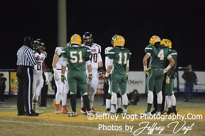 11-21-2014 Damascus HS vs Linganore HS Varsity Football Playoffs RD #2, Photos by Jeffrey Vogt, MoCoDaily