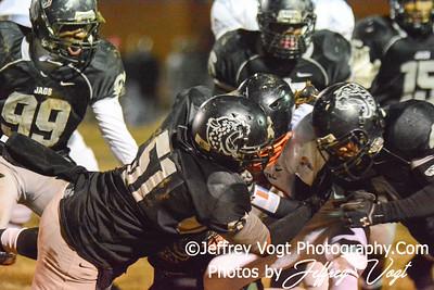 11-28-2014 Northwest HS vs Duval HS Varsity Football, Semi Final Playoff Rd. Photos by Jeffrey Vogt, MoCoDaily