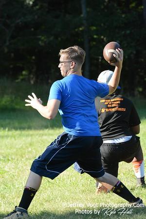 Watkins Mill Alumni Game 7/25/15 photos by Kyle Hall