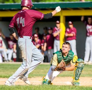 OH v EL Baseball #1