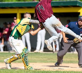 OH v EL Baseball #2