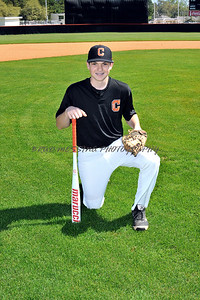 2015-16 CHS Baseball