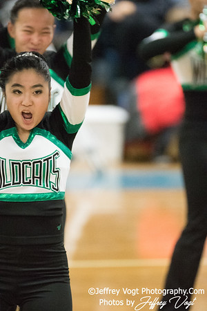 1-06-2018 Blake HS Poms Invitational, Session 1, Photos by Jeffrey Vogt, MoCoDaily