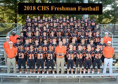 freshman 8x10