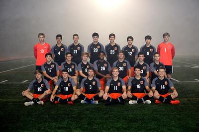 sr soccer team