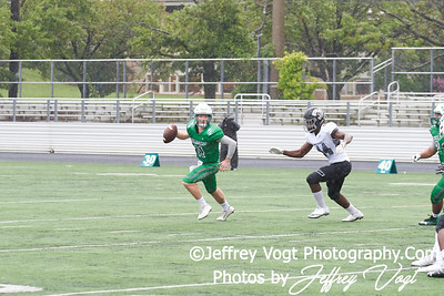 9-08-2018 Walter Johnson HS vs Northwest HS Varsity Football at Walter Johnson HS, Photos by Jeffrey Vogt Photography of MoCoDaily