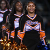 Watkins Mill HS Varsity Poms at Watkins Mill HS, Gaithersburg Maryland, 10/04/2019