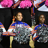 Watkins Mill HS Varsity Poms at Watkins Mill HS, Gaithersburg Maryland, 10/11/2019