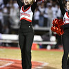 Quince Orchard HS Varsity Poms at Quince Orchard HS, North Potomac Maryland, 10/25/2019