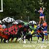 Watkins Mill HS Varsity Cheerleading and Poms at Watkins Mill HS, Gaithersburg Maryland, 9/06/2019