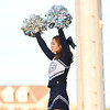 Colonel Zadok Magruder HS Varsity Cheerleading and Poms at Colonel Zadok Magruder HS, Derwood Maryland, 9/20/2019