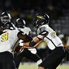 Northwest HS vs Richard Montgomery HS Varsity Football at Northwest HS, Germantown Maryland, 9/27/2019