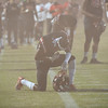 Quince Orchard HS vs Northwest HS Varsity Football at Quince Orchard HS, Morth Potomac Maryland, 10/25/2019