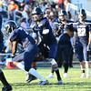 Colonel Zadok Magruder HS vs Damascus HS Varsity Football at Colonel Zadok Magruder HS, Derwood Maryland, 9/20/2019