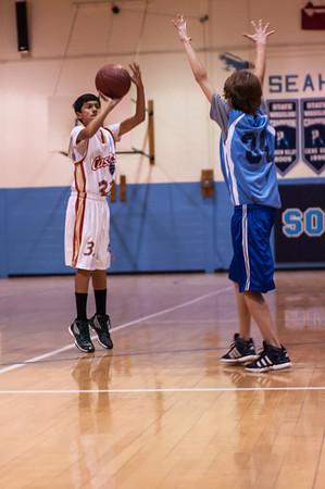 AAU Basketball