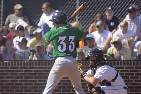 Hokes Bluff v Pell City - March 22, 2008