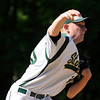 05/06/2010...St. Joseph pitcher Art Lewicki on the mound against Ridgewood<br /> PHOTO: KELLY BIRDSEYE