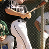 05/06/2010...Ridgewood's Rich Dudley at bat against St. Joseph.<br /> PHOTO: KELLY BIRDSEYE