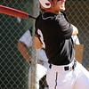 05/06/2010...Ridgewood's Doug Licitra at bat against St. Joseph.<br /> PHOTO: KELLY BIRDSEYE