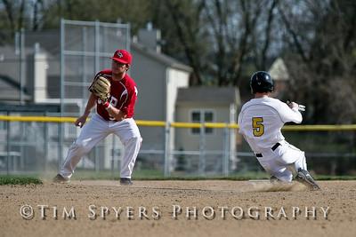 LHSS_Baseball_vs_Chaminade-29