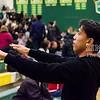 Boys Varsity Basketball - Kentwood at Kentridge