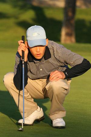Boy's Varsity Golf vs. Whitney