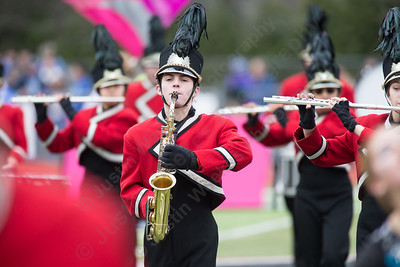 Thursday at Alumni Field for the Apple Classic Thanksgiving Day game in Cheshire Nov. 26, 2015   Justin Weekes / For the Record-Journal
