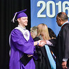 2016 Long Reach HS Commencement