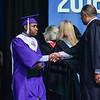 2016 Long Reach HS Commencement