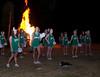 Bonfire 2009