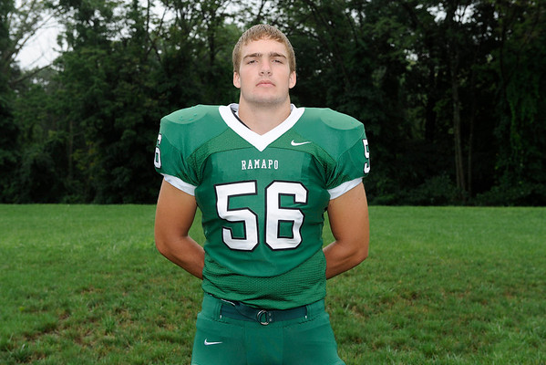 08-20-2009  Ramapo Picture Day