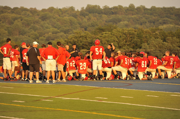 09-02-2011 PreSeason Northern Highlands 14 at Mahwah 14