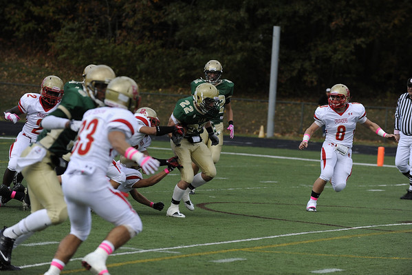 10-16-2010  Bergen Catholic 27 at St Joseph 13