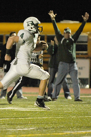 10-30-2009 Ramapo 31 at Pascack Valley 23
