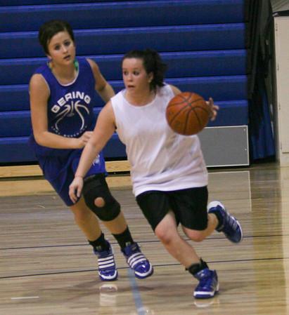Girl Basketball