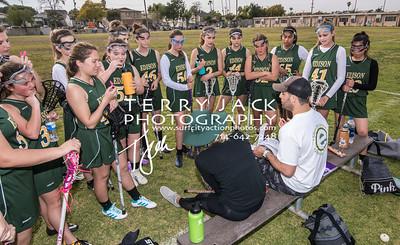 Edison Girls Lacrosse vs LB Wilson-5