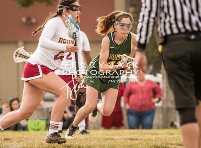 Edison Girls Lacrosse vs LB Wilson-20-2