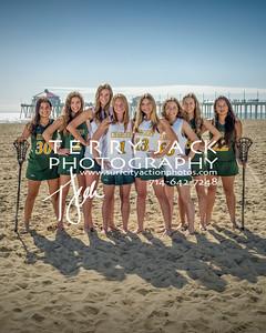 Edison Girls Lacrosse-81 captains 2