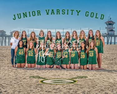 Edison Girls Lacrosse-JV Gold Final TEXT