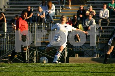 Girl's Soccer