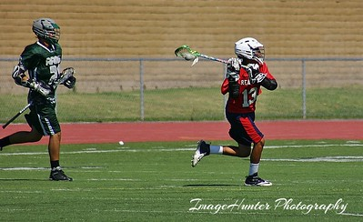 Wolfpack Lacrosse