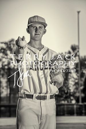 2017 Olu Baseball seniors-309-Editbw