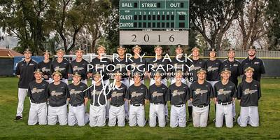 Canyon Baseball 2016-frosh 10x20