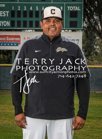 Coach Ayala V-261