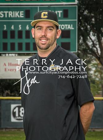 Coach Nelson JV-149
